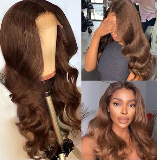 Essibeautiful-22inch-straight-in-brown-colour